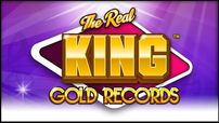 Игровые автоматы The Real King Gold Records